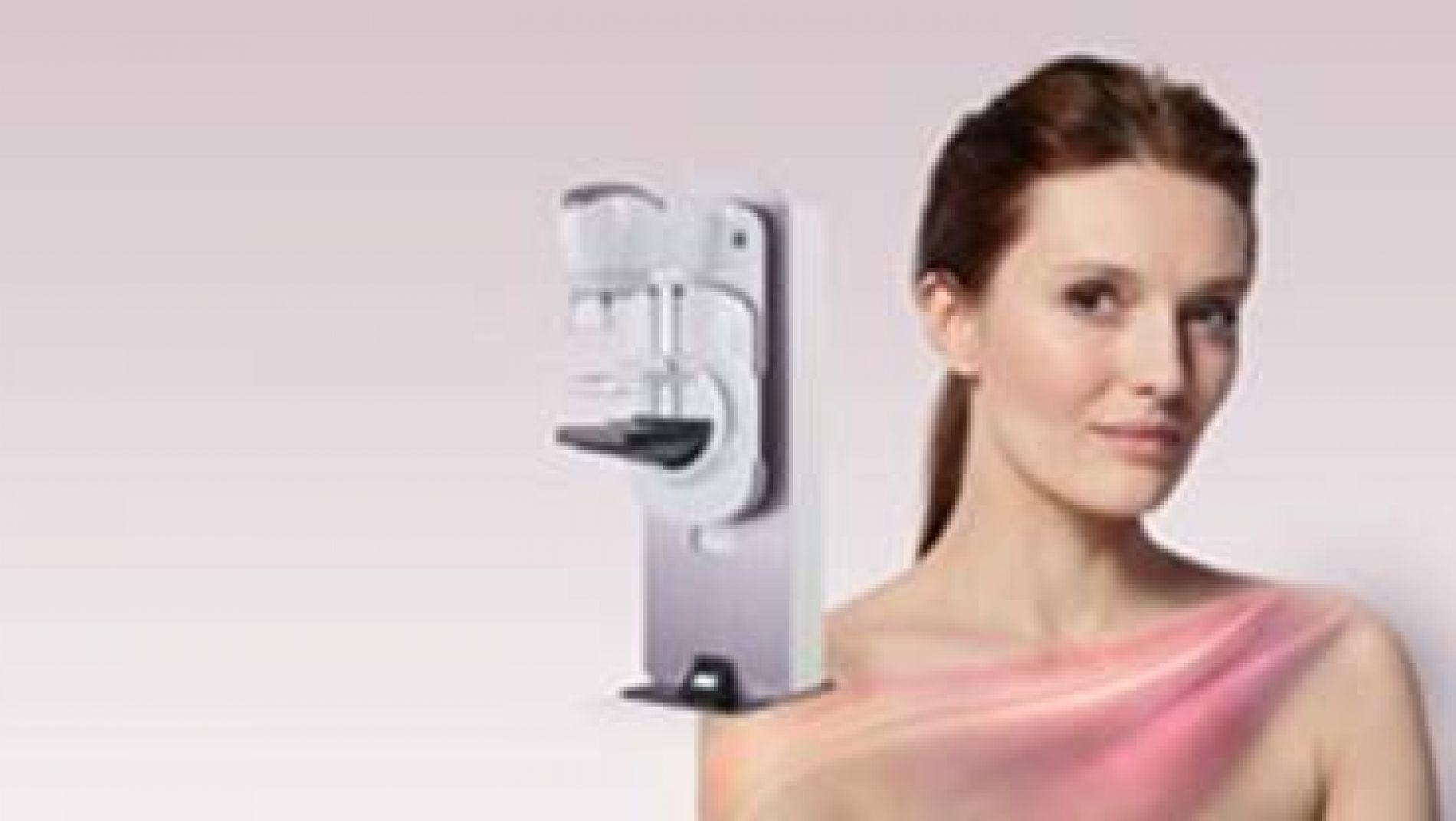 Mammographe 3D de dernière génération