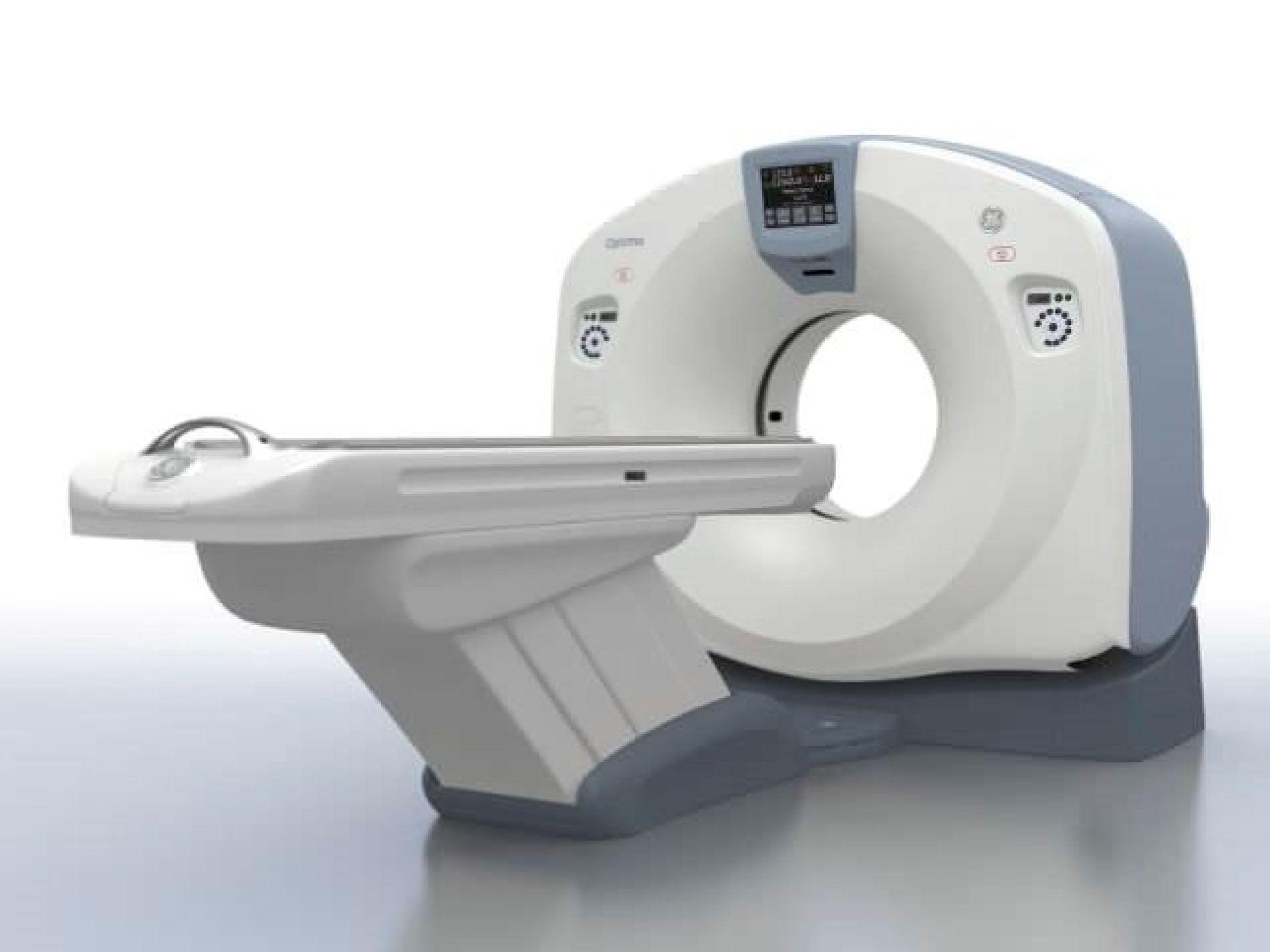 Nouveau scanner