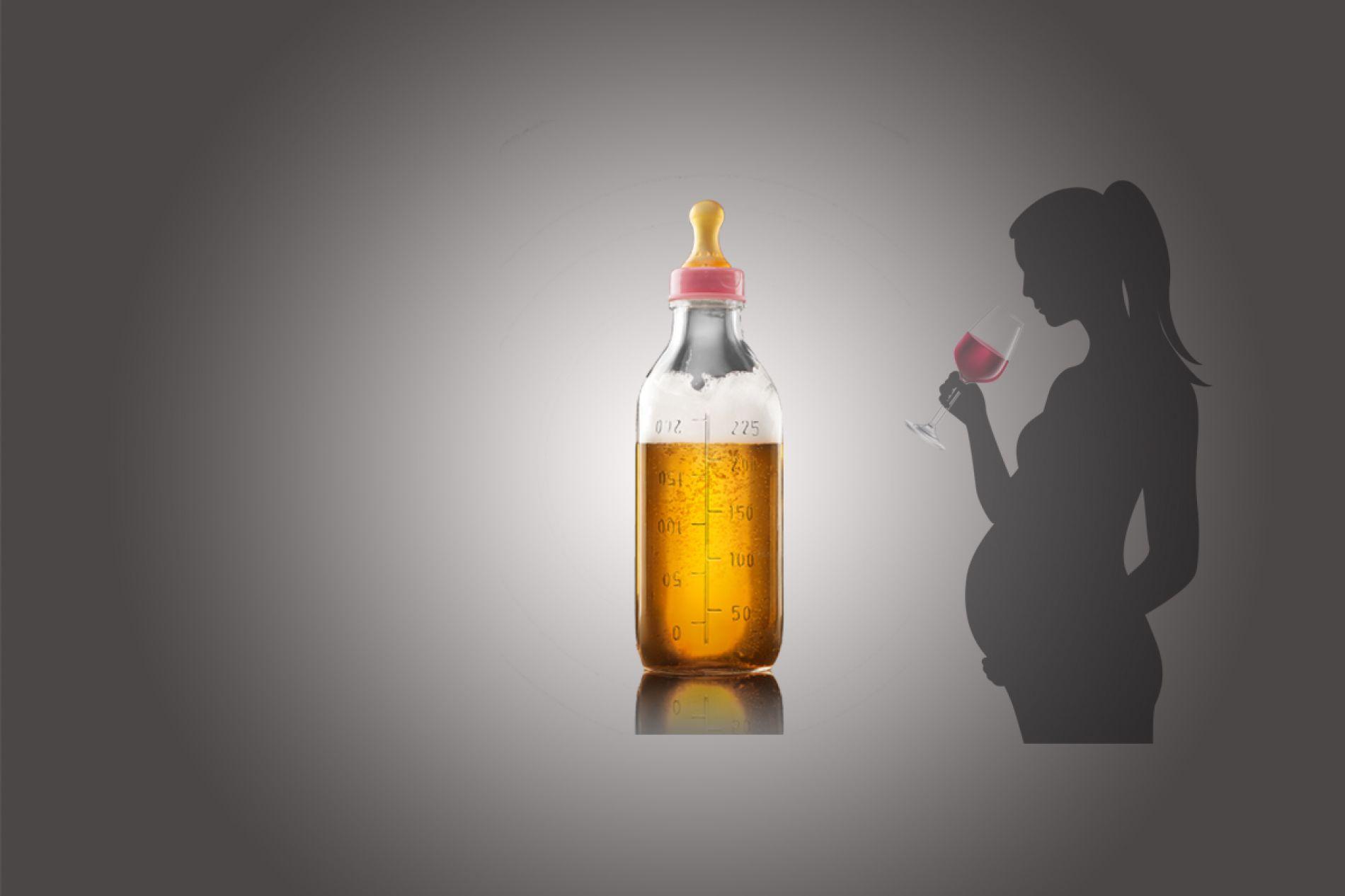 Journée mondiale de sensibilisation à l'alcoolisation foetale