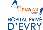 NOUVEAU SITE DE L'HOPITAL PRIVE D'EVRY !