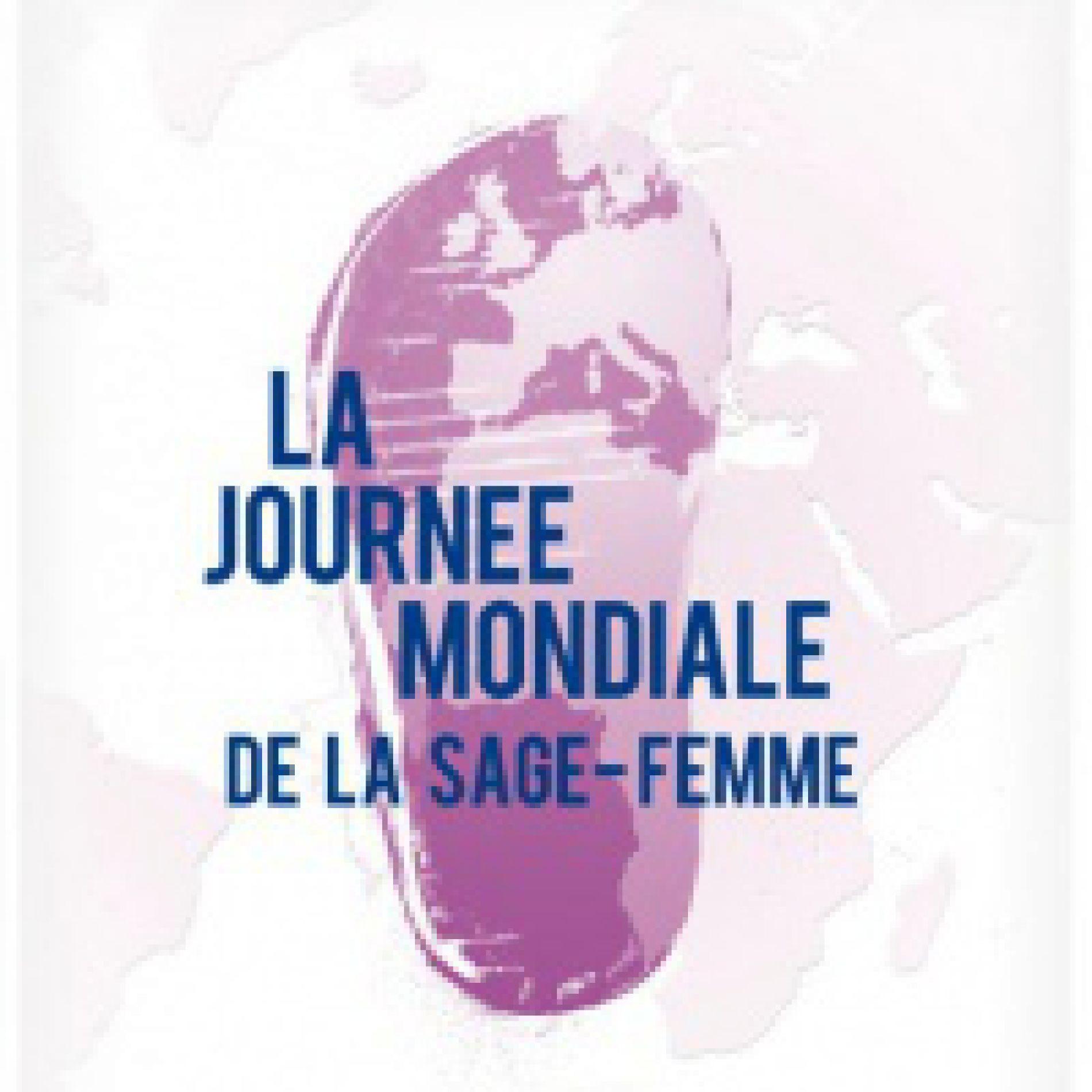 Journée mondiale de la sage-femme